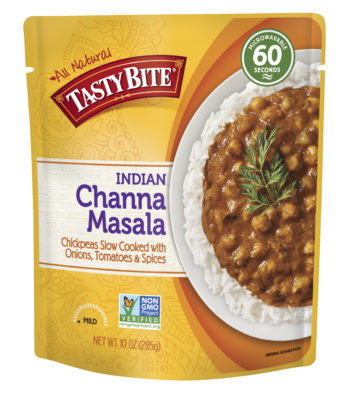 Channa Masala package