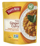 Thai Ginger Curry