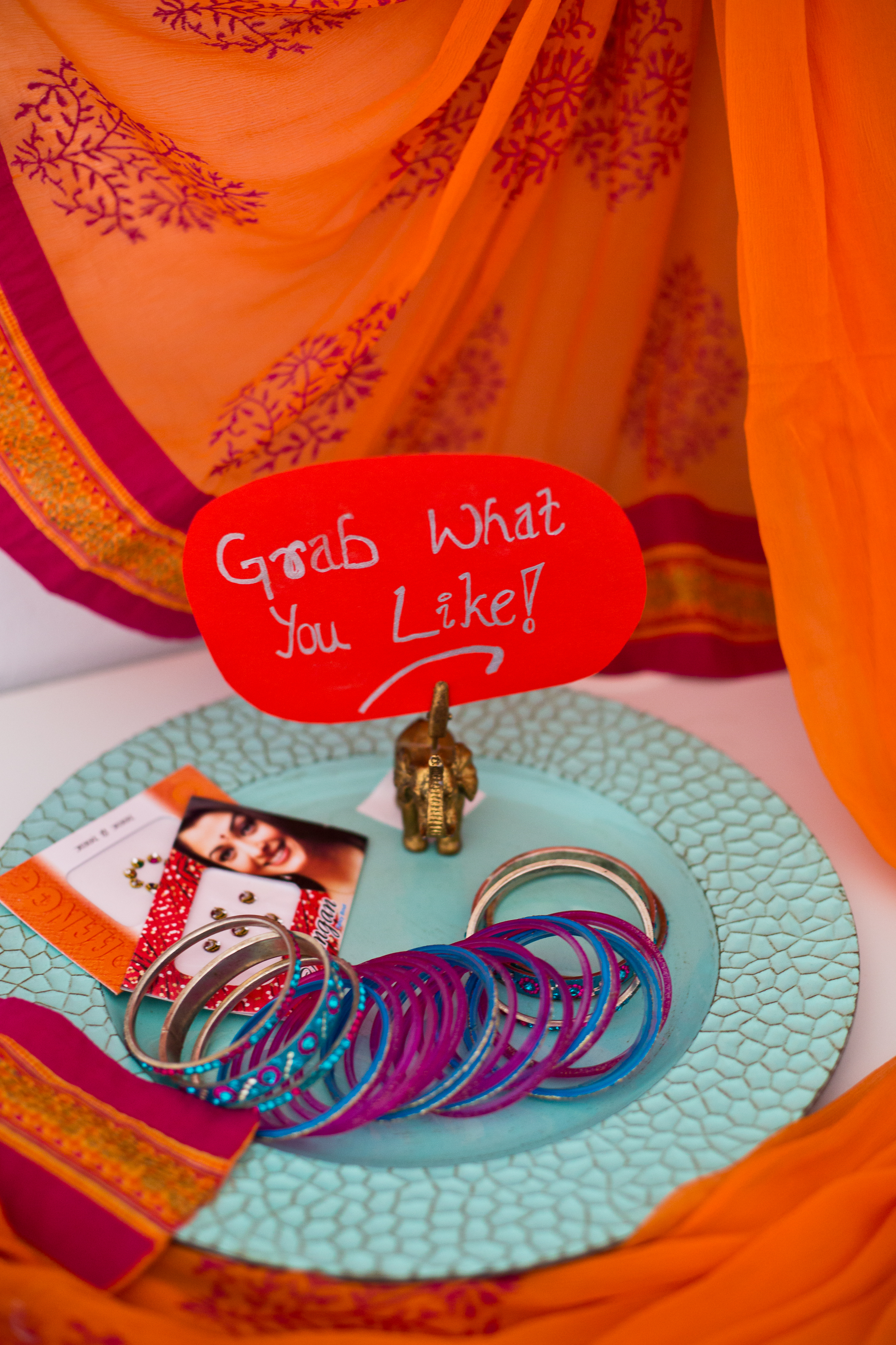How to Plan a Fun Bollywood Party - Tasty Bite