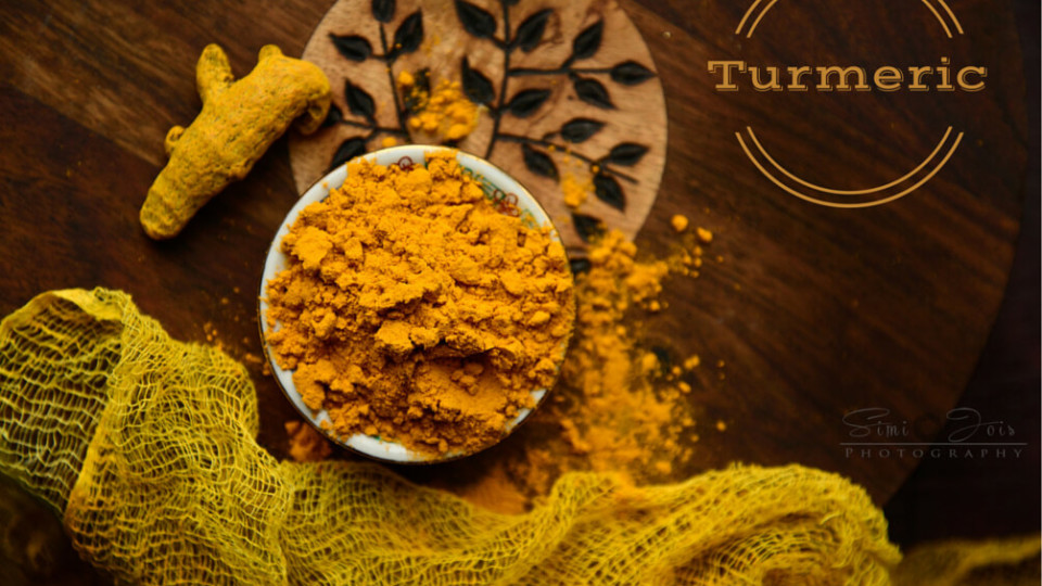 Five Things You Didn't Know About: Turmeric - Tasty Bite